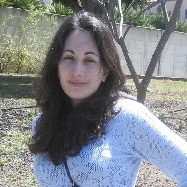 Elena García Izquier